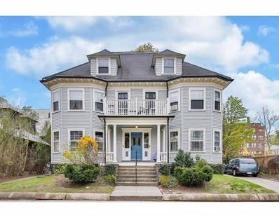 182 Highland Ave, Somerville, MA 02143 - #: 72501078