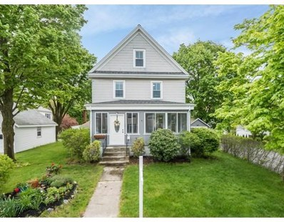 15 Adams Street, Norwood, MA 02062 - #: 72501079