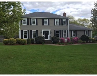 45 Forest View Dr, Millville, MA 01529 - #: 72501087