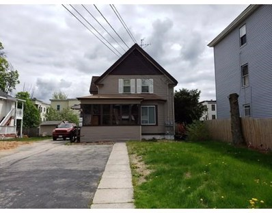 27 Chelmsford St., Lawrence, MA 01841 - #: 72501109