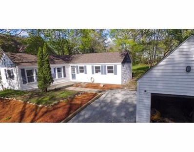 9 Rudolph, Worcester, MA 01604 - #: 72501124