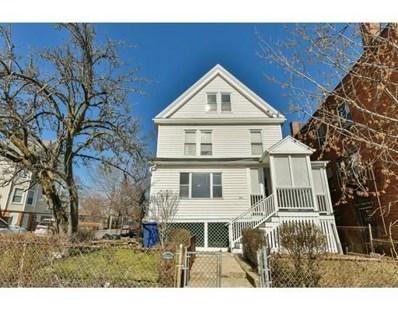 429 Blue Hill Ave, Boston, MA 02121 - #: 72501136