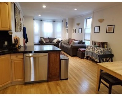 15 Upland Rd UNIT 1, Cambridge, MA 02140 - #: 72501138