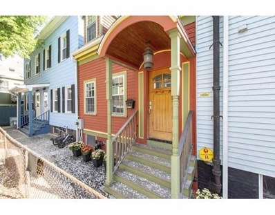 1 Coral Place, Boston, MA 02129 - #: 72501143