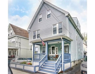 52 Pearson Ave, Somerville, MA 02144 - #: 72501163