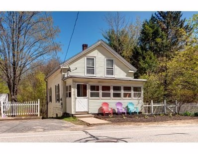 123 South St, Barre, MA 01005 - #: 72501201