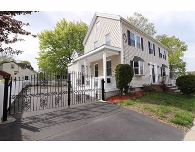 41 Lincoln Ave, Saugus, MA 01906 - #: 72501230