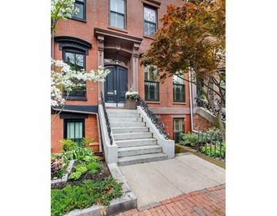 75 Rutland St UNIT 1, Boston, MA 02118 - #: 72501255