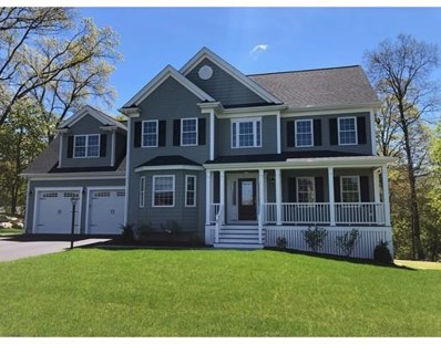 3 Peach Orchard Rd, Burlington, MA 01803 - #: 72501257