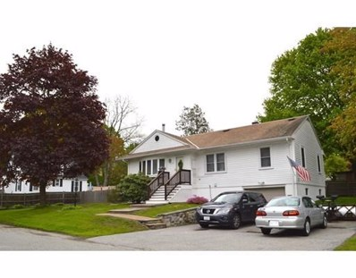 28 Morris Street, North Andover, MA 01845 - #: 72501265