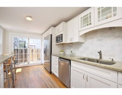 8 Mystic St UNIT 2, Boston, MA 02129 - #: 72501268