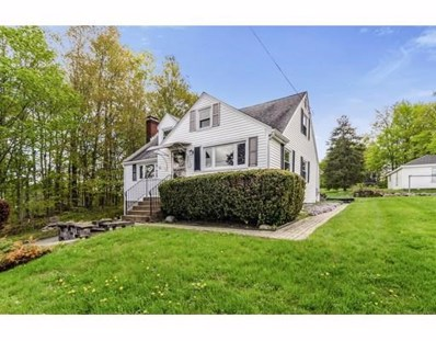 262 Elm St, Marlborough, MA 01752 - #: 72501275