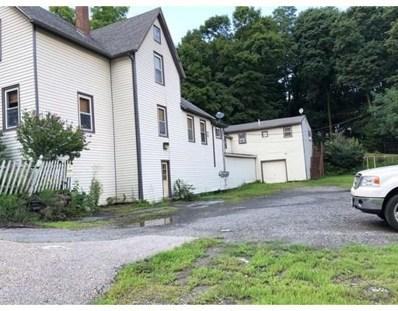 15 Mount Vernon St, Worcester, MA 01605 - #: 72501281