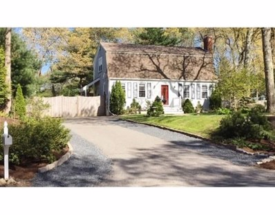 4 W Pond Rd, Plymouth, MA 02360 - #: 72501370