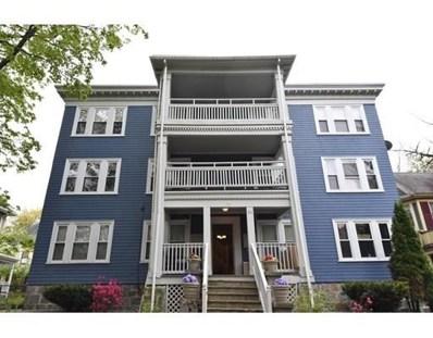 89 Lyndhurst St UNIT 1, Boston, MA 02124 - #: 72501390