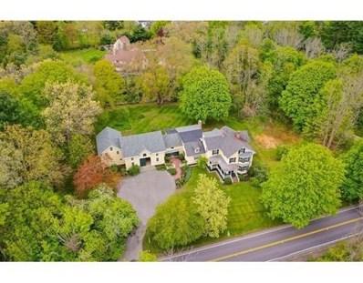 44 Barretts Mill Road, Concord, MA 01742 - #: 72501393