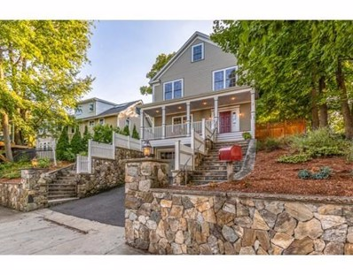 2 Farmer Road, Arlington, MA 02476 - #: 72501399