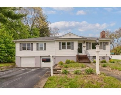 455 Wood Lane, North Andover, MA 01845 - #: 72501405