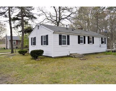 45 Lake Rd W, Yarmouth, MA 02673 - #: 72501483