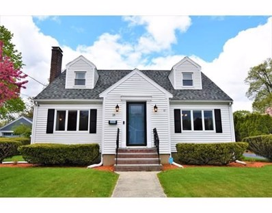 18 Maple Street, Lynnfield, MA 01940 - #: 72501484