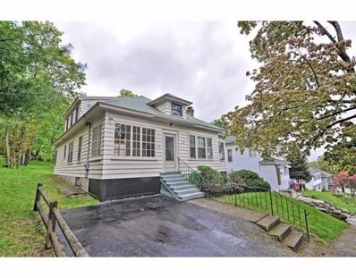 64 Copperfield Rd, Worcester, MA 01602 - #: 72501493