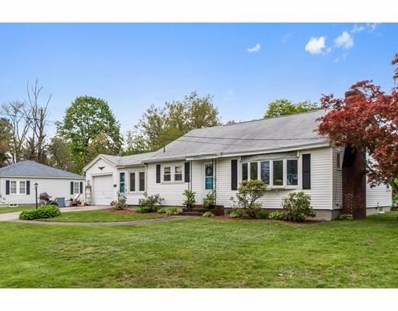 400 Waverley Rd, North Andover, MA 01845 - #: 72501508