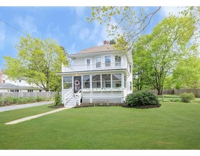 66 Pleasant St, Medfield, MA 02052 - #: 72501535