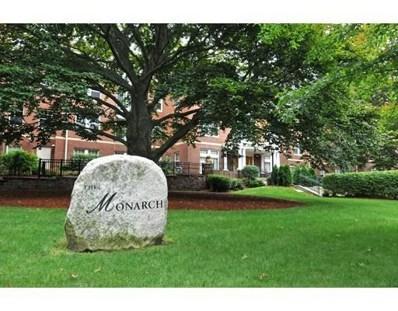 300 Allston St UNIT 109, Boston, MA 02135 - #: 72501565