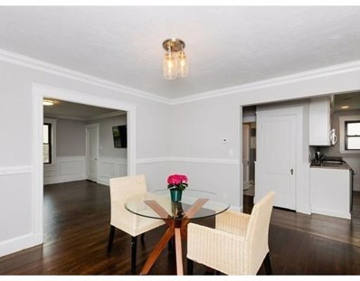 35 Bay State Road UNIT 35, Quincy, MA 02171 - #: 72501584