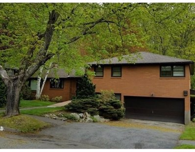 55 Valley Hill Drive, Worcester, MA 01602 - #: 72501588