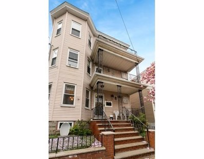 11 Partridge Ave, Somerville, MA 02145 - #: 72501642