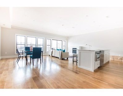 9 Ward St UNIT PH2, Boston, MA 02127 - #: 72501646