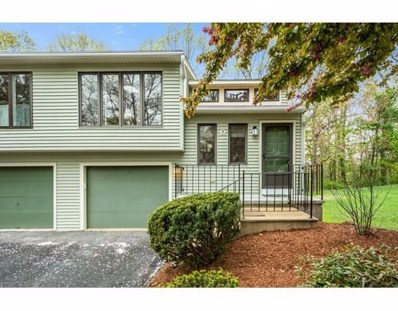 15 Nottingham Road UNIT 15, Grafton, MA 01519 - #: 72501648