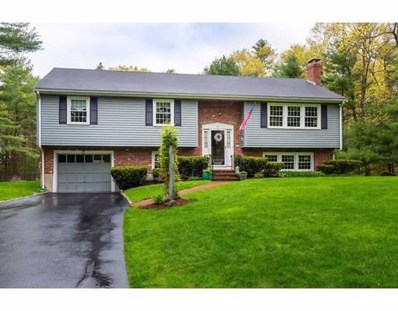 21 Fairway Lane, Foxboro, MA 02035 - #: 72501649