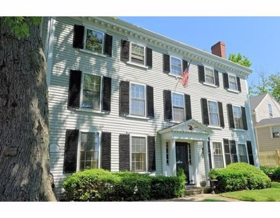 96 Front St, Marblehead, MA 01945 - #: 72501671