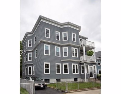 47 Cohasset St UNIT 1, Boston, MA 02131 - #: 72501697