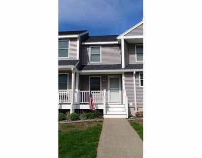 67 Sycamore Dr UNIT 67, Leominster, MA 01453 - #: 72501714