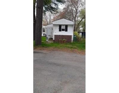 200 North Street UNIT 21C, Danvers, MA 01923 - #: 72501755