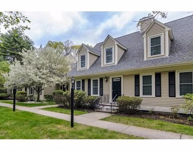 15 Morgan Lane UNIT 15, Norton, MA 02766 - #: 72501757