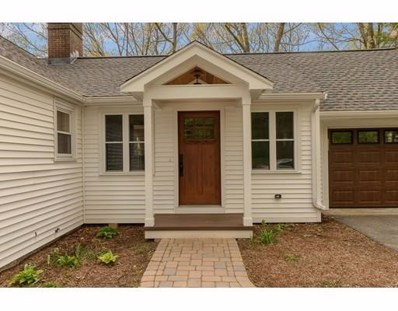 175 High St, Acton, MA 01720 - #: 72501758