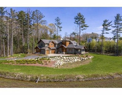 111 Old Oaken Bucket Road, Scituate, MA 02066 - #: 72501760