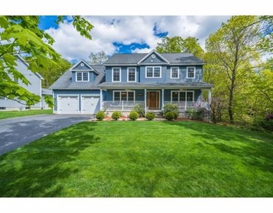 16 George Frost Dr, Holyoke, MA 01040 - #: 72501771
