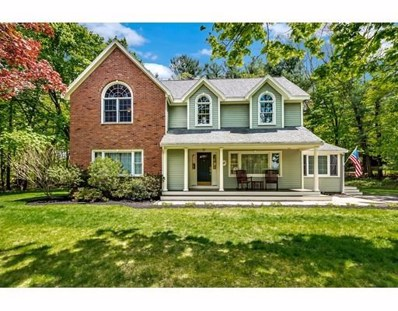 46 Ledge Road, Lynnfield, MA 01940 - #: 72501773