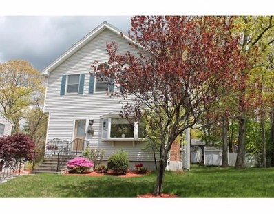 49 Parkview Rd, Reading, MA 01867 - #: 72501777