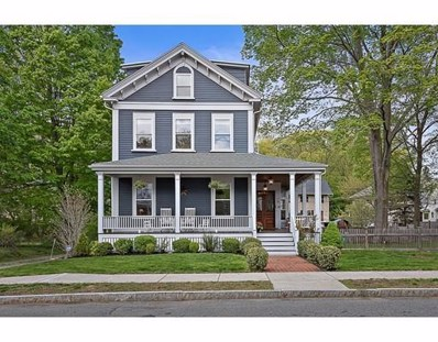 39 Youle St, Melrose, MA 02176 - #: 72501788