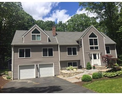 7 High Ridge Rd, Southborough, MA 01772 - #: 72501818