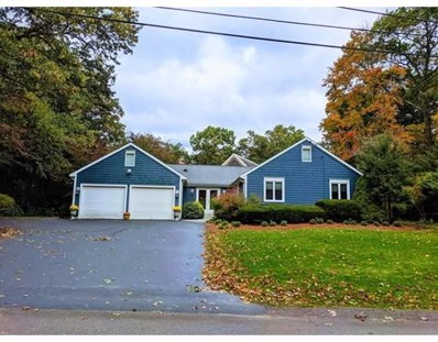 15 Old Wood Rd, North Attleboro, MA 02760 - #: 72501872