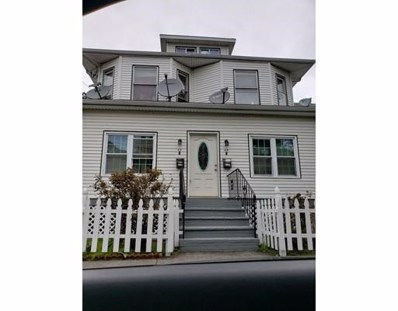 46-48 Library St, Revere, MA 02151 - #: 72501894