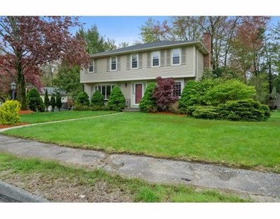 4 Uhlman Drive, Westborough, MA 01581 - #: 72501901