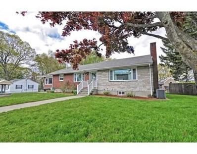11 Fairview Rd, Framingham, MA 01702 - #: 72501930